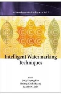 - Intelligent Watermarking Techniques (Innovative Intelligence)