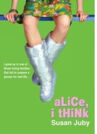 Susan Juby - Alice, I Think