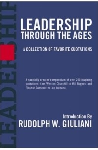 book review leadership by rudolph giuliani The principles for speaking well in rudolph giuliani's leadership book essay sample after becoming the first republican elected mayor of the city of new york in 1993, rudolph giuliani's term was put into test when the united stated suffered the worst terrorist attack on september 11, 2001.