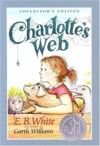 E. B. White - Charlotte's Web/Stuart Little Slipcase Gift Set