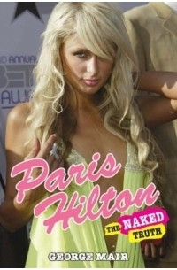 Naked Pictures Of Paris Hilton