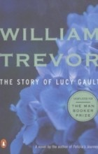 William Trevor - The Story of Lucy Gault