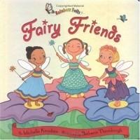 Michelle Knudsen - Fairy Friends (Rainbow Foils)