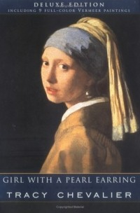 Tracy Chevalier - Girl With a Pearl Earring