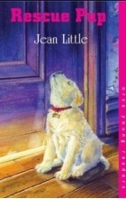 Jean Little - Rescue Pup