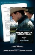 - Brokeback Mountain: Story to Screenplay
