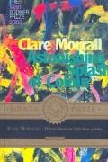 Клэр Морралл - Изумительное буйство цвета
