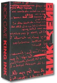 Ник Кейв - Король Чернило. Король Чернило II (сборник)