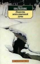 Борис Пильняк - Повесть непогашенной луны (сборник)