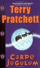 Terry Pratchett - Carpe Jugulum