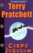 Terry Pratchett - Carpe Jugulum