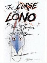 Hunter S. Thompson - The Curse of Lono