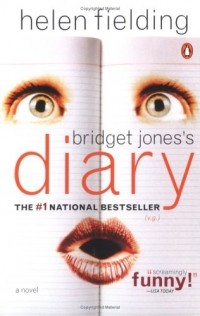 Helen Fielding - Bridget Jones's Diary
