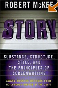 Robert McKee - Story: Substance, Structure, Style and The Principles of Screenwriting