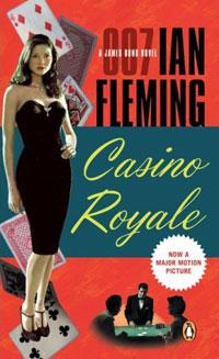 Книга о бонде казино рояль вулкан казино игровые автоматы от клуба