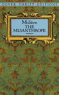 Molière - The Misanthrope