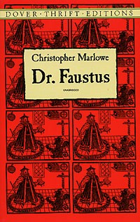 the knowledge of heaven and hell in christopher marlowes dr faustus 6 summary & questions on doctor faustus marlowe makes mephastophilis answer faustus' questions very honestly, yet faustus refuses  how hell fits under heaven .