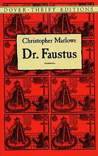Christopher Marlowe - Dr. Faustus