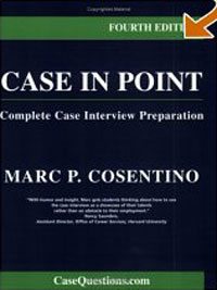 Marc P. Cosentino - Case in Point: Complete Case Interview Preparation, Fourth Edition