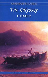 Homer - The Odyssey