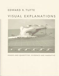Edward R. Tufte - Visual Explanations: Images and Quantities, Evidence and Narrative