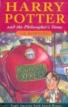 J. K. Rowling - Harry Potter and the Philosopher`s Stone