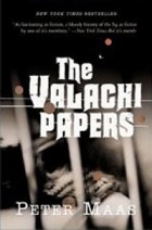 Peter Maas - The Valachi Papers
