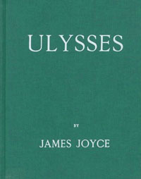 James Joyce - Ulysses: A Facsimile of the First Edition Published in Paris in 1922