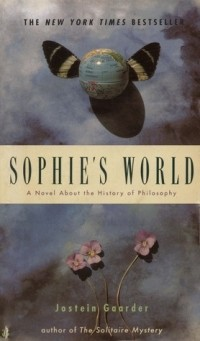 Jostein Gaarder - Sophie's World: A Novel about the History of Philosophy