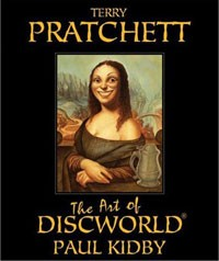 - The Art of Discworld