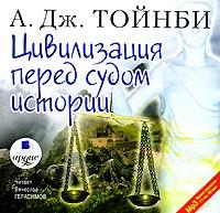 А. Дж. Тойнби - Цивилизация перед судом истории (аудиокнига MP3)