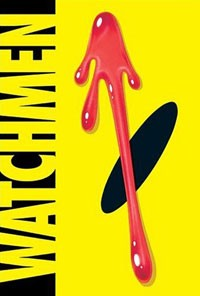 Алан Мур, Дэйв Гиббонс - Absolute Watchmen