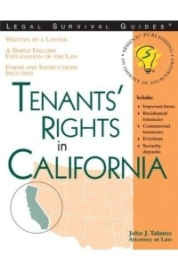 an analysis of the list of tenant rights Learn more about tenant rights, landlord/tenant disputes, housing laws, tenant privacy, and other legal issues at findlawcom in many states the landlord must return the deposit to you at the end of the lease term with interest set by a statute many states also have a statute stating how much time a.