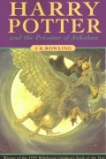 J. K. Rowling - Harry Potter and the Prisoner of Azkaban