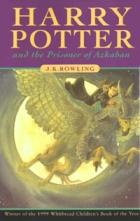 J. K. Rowling - Harry Potter and the Prisoner of Azkaban