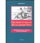 Твен М. - The adventures of Huckleberry Finn