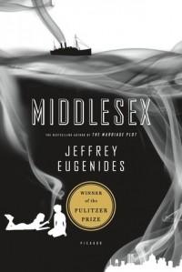 Jeffrey Eugenides - Middlesex
