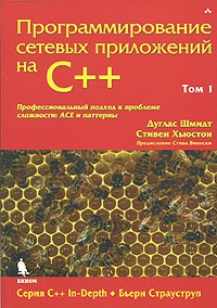 Программирование сетевых приложений на c