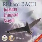 Ричард Бах - Jonathan Livingston Seagull (аудиокнига MP3)