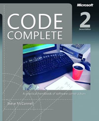 Steve McConnell - Code Complete