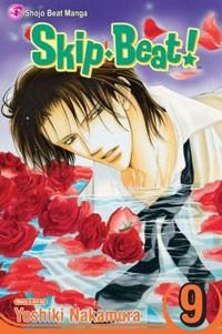 Yoshiko Nakamura - Skip Beat! Vol. 9