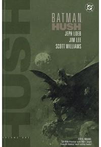- Batman: Hush, Vol. 1