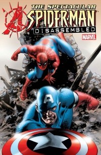 - Spectacular Spider-Man Vol. 4: Disassembled (сборник)