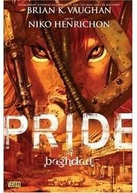 - Pride of Baghdad