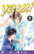 Makoto Tateno - Yellow, Volume 2