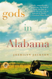 Joshilyn Jackson - Gods in Alabama