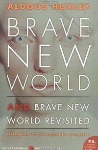 an analysis of the novel brave new world Important quotes from brave new world use these quotes from brave new world to enhance your understanding of the novel, contribute to class discussions, provide evidence for literary analysis, or impress the girl or guy you've been wanting to hook up with all semester.