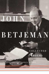 John Betjeman - Collected Poems
