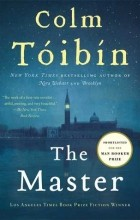 Colm Tóibín - The Master