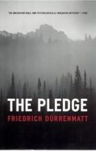 Friedrich Durrenmatt - The Pledge